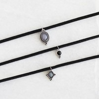 Bellatrix Choker Trio