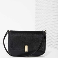 IIIBeCa Modern Pony Hair Crossbody Bag