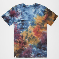 ALTAMONT Electric Clouds Mens T-Shirt | Graphic Tees