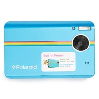 Polaroid Z2300 Digital 10 MP Instant Camera with Integrated Printer