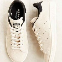 adidas Originals Stan Smith White Sneaker- White