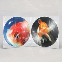Vince Staples - Big Fish Theory Limited Picture Disc 2XLP | Urban Outfitters