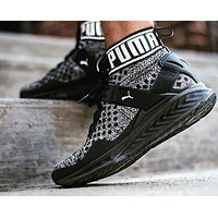 Boys & Men Puma Ignite Evoknit Sneakers Running Shoes Sport Shoes