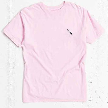 Embroidered Knife Tee