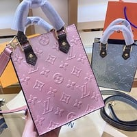 Louis Vuitton LV Mini Tote bag