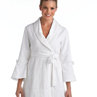 Betsey Johnson Bridal Robe