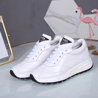 Prada Women Men 2020 New Fashion Casual Shoes Sneaker Sport Running Shoes