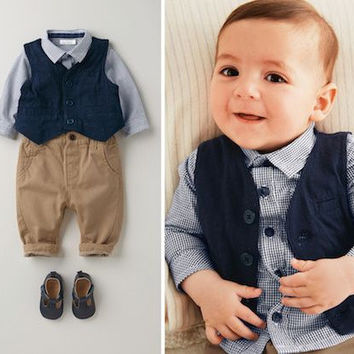 Kids Boys Girls Baby Clothing Products For Children = 4444446596