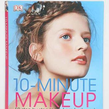 10 Minute Make-Up By Boris Entrup - Assorted One