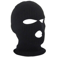 Regular Unbranded Ski Mask