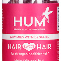 Hair Sweet Hair - HUM Nutrition Beauty Vitamins & Supplements