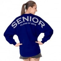 Senior Class of 2015 Spirit Football Jersey®