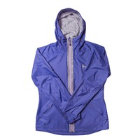 LADIES GUST HOODED JACKET