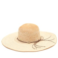 Roxy By The Sea Hat - Womens Hat - Brown - One