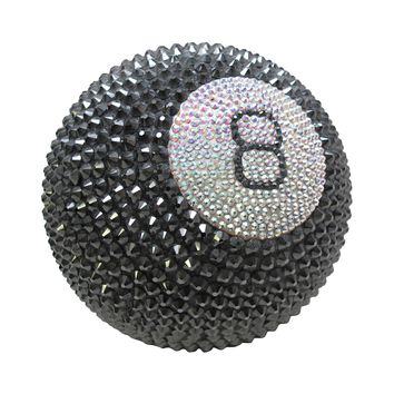 Crystal (8) Ball
