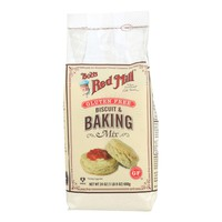 Bob's Red Mill Gluten Free Biscuit And Baking Mix - 24 Oz - Case Of 4