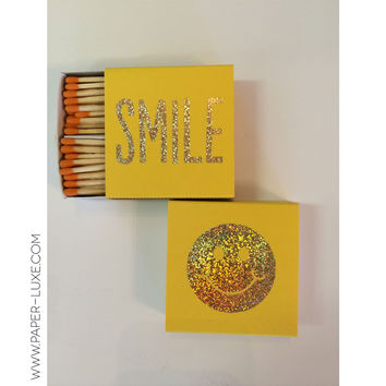 Smile Matches