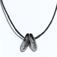 TOMS Giving Pair Necklace