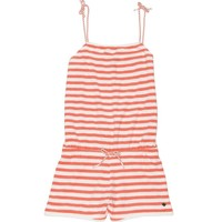 Cabana Stripe Romper by Juicy Couture,