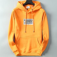 Boys & Men Casual Edgy Hooded Top Sweater