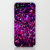 fascination in purple iPhone Case by Sylvia Cook Photography | Society6