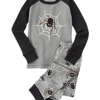 Spider Web Two-Piece Gymmies®