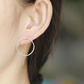 Accessory Ring Earrings [10444699220]