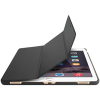 Macally Ipad Pro Protective Case & Stand (black)