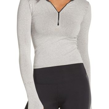 Free People FP Movement Dales Layering Top   Nordstrom