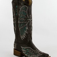 Corral Cross & Wing Cowboy Boot