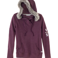 Classic Hoodie - Fleece - Victoria's Secret