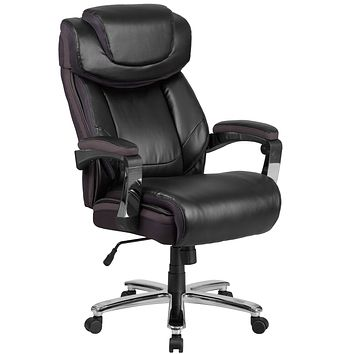 GO-2223 Office Chairs
