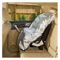 Mommy's Helper Car Seat Sun Shade:Amazon:Baby