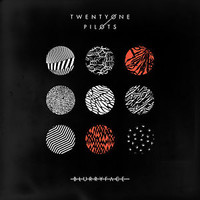 TWENTY ONE PILOTS Blurryface 2LP gatefold  New Sealed Vinyl