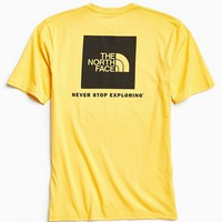 The North Face Box Logo Tee | Urban Outfitters