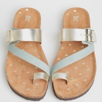 Hip Hip Hooray Sandals By BC Footwear x Bando
