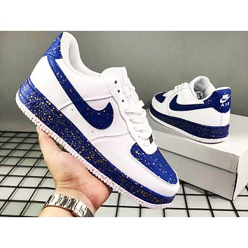 Nike Air Force fashion sells doodle men's sportswear shoes #2