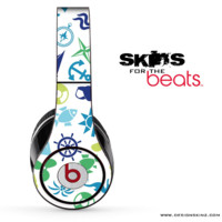 Anchor n' Such Skin for the Beats by Dre