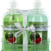 Watermelon Hand Cleanser & Lotion Case Pack 36