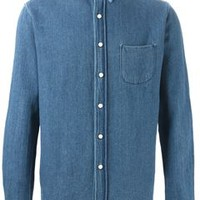 Simon Miller Denim Shirt - Moda In - Farfetch.com