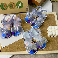 Children's Shoes Sandals Jelly Shoes Children's Shoes Boys and Girls