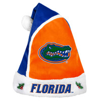 Florida Gators Basic Santa Hat - 2015