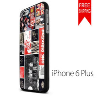 one direction best song ever TM iPhone 6 Plus Case
