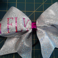 "iFly Bow 3"" Cheer Bow"