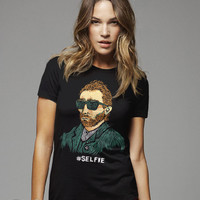 Van Gogh: Master of the Selfie (T-Shirt)
