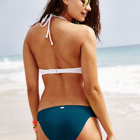 Ruched Side Bikini Bottom - Victoria's Secret