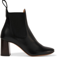 Chloé - Leather boots