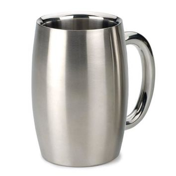 Endurance Double Wall Beer Mug