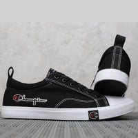 Champion Mens Canvas Sneakers
