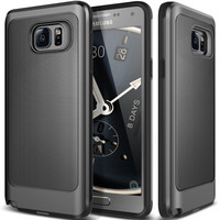 Rugged Rubber + PC Shockproof Hard Cover For Samsung Galaxy S6 S7 edge plus Note 3 4 5 7 J5 J7 Grand Prime G530 Protect Case